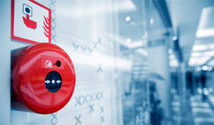 Fire Alarms Orlando