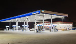 Gas Stations & C-Stores
