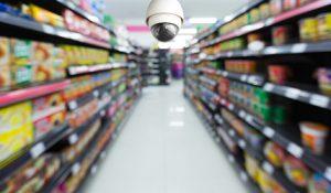 Surveillance Camera Liquor Stores Orlando