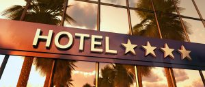 cctv solution for hotels Orlando