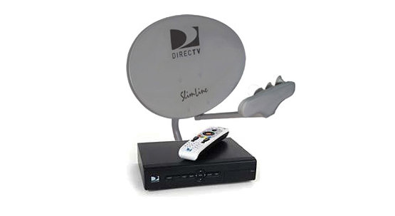 direct-tv-plate-and-dvr