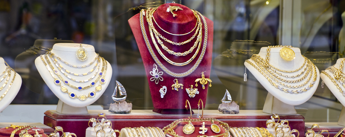 Secure your jewelry Orlando