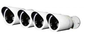 fixed bullet 1080p security camera orlando fl