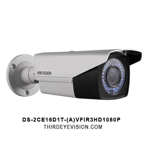 DS-2CE16D1T-(A)VFIR3HD1080P