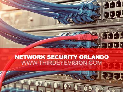 Network security Orlando