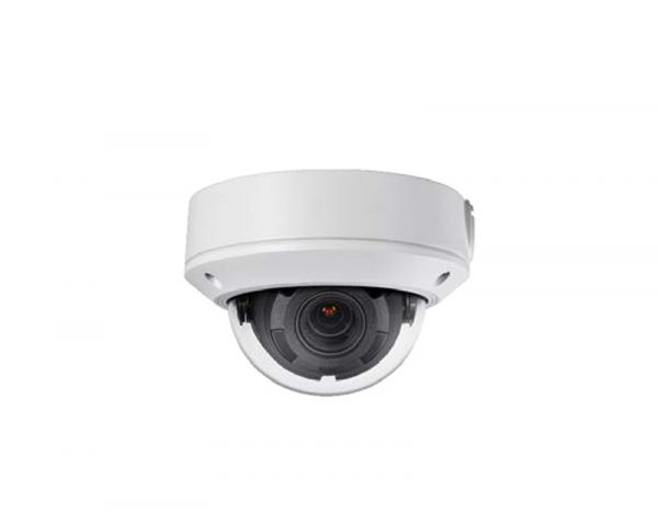 4.0 MP CMOS Vari-Focal Network Dome Camera